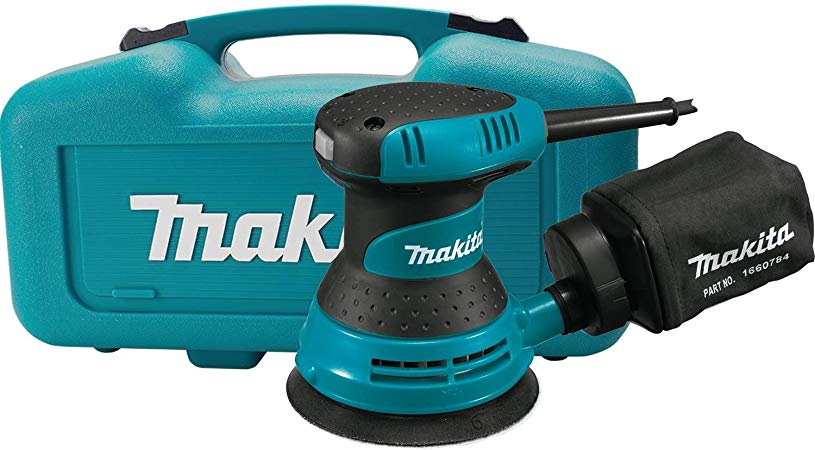Why people prefer to buy Makita bo5031 orbital sander?