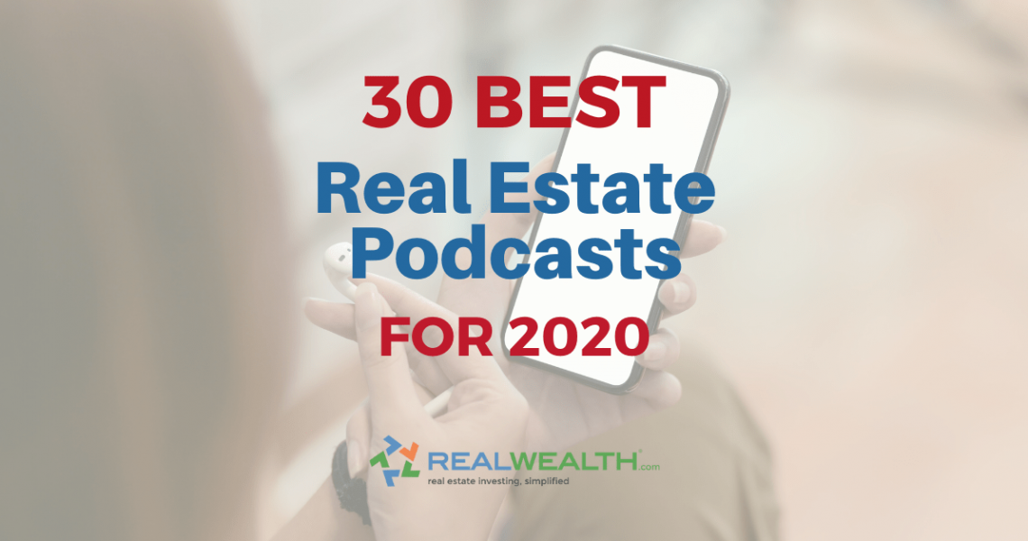 Podcasting For Real Estate