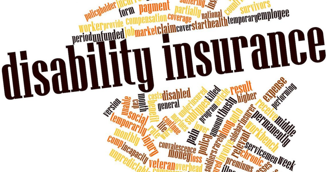 Require House Courses About Disability Insurance