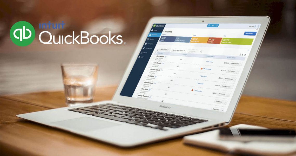 Invite organized QuickBooks business right into your service