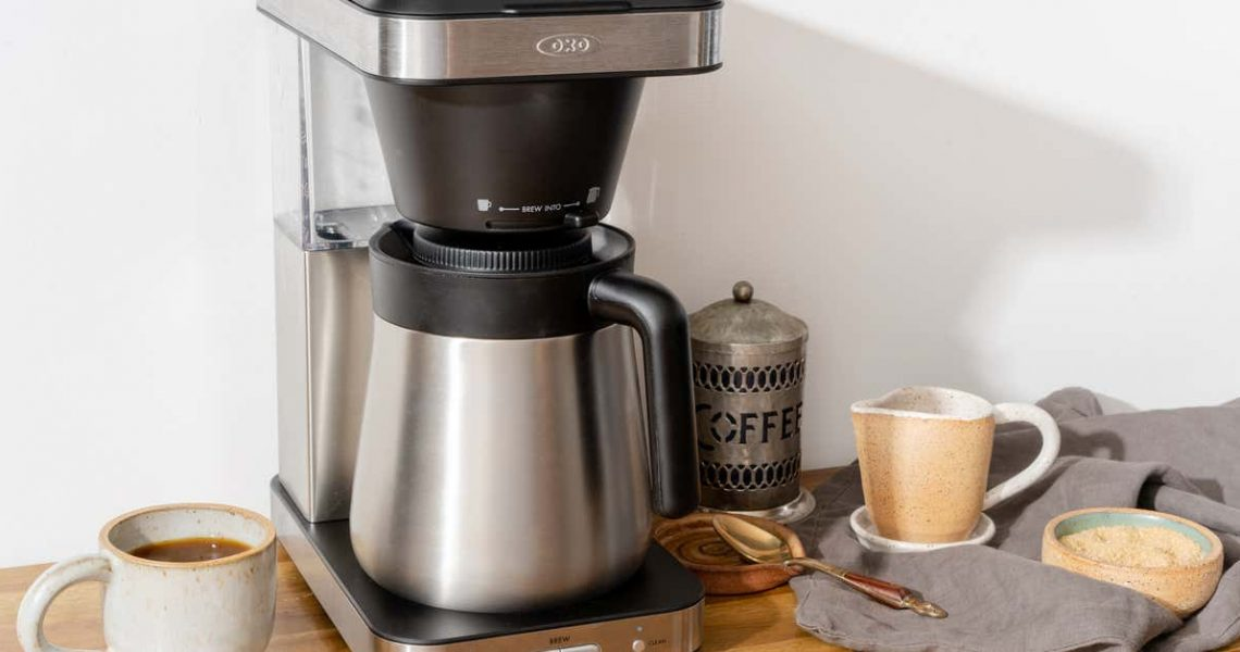 Efficient Method To Finest Thermal Coffee Machine
